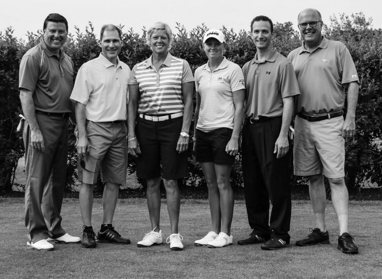 Julie Cole Charity Golf Classic