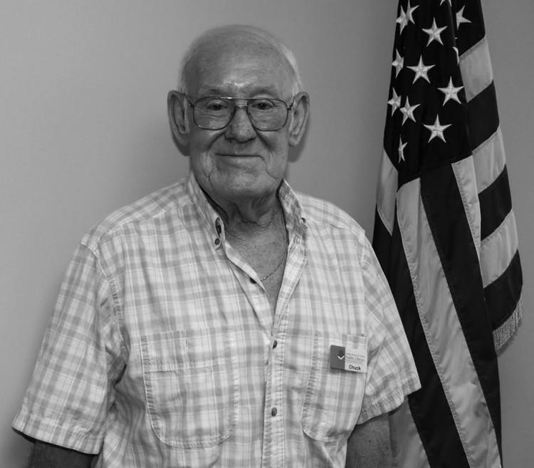 Charles Chuck Gierke