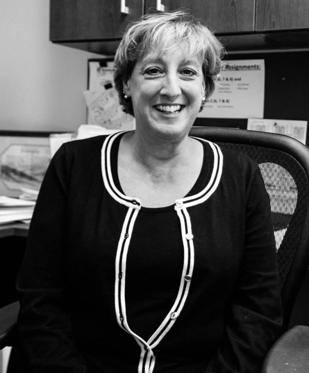 Rosemary Rooker